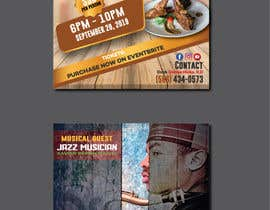 #8 for Event Flyer Design by saifulalamtxt
