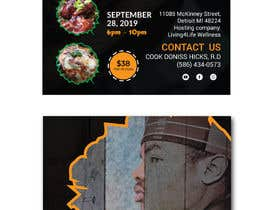 #11 for Event Flyer Design by tanmoytopu
