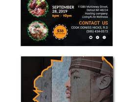 tanmoytopu tarafından Event Flyer Design için no 11