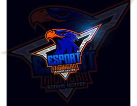 #49 for ESports Gaming Centre Logo af wagus0228