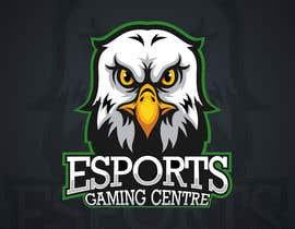 #47 for ESports Gaming Centre Logo af BappyDsn