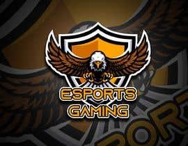 #33 for ESports Gaming Centre Logo af Annevian