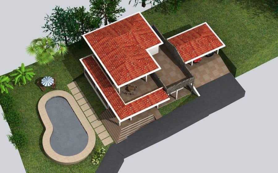 Proposition n°                                        10                                      du concours                                         Architecture