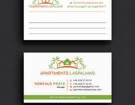 #18 for Design a business card Constest af shorifuddin177
