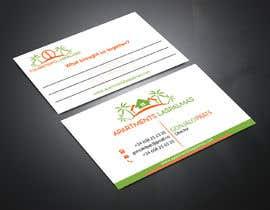 #234 for Design a business card Constest af m82065915