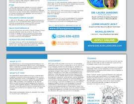#8 for create brochure af puttudesigns