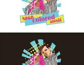#113 for Artist Logo - rosecoloredworld af LiberteTete