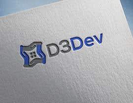 #192 untuk Design a logo oleh Rajmonty