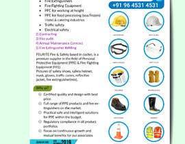 Nro 9 kilpailuun Social Media Inauguration Flyer käyttäjältä jahidDUX