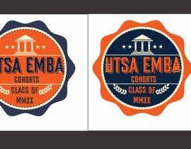 #67 for UTSA Executive MBA Cohort Class of 2020 Logo af legalpalava