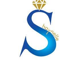 #18 for Encrusted Diamond Chain Piece Logo Design. af mahbubsaniul