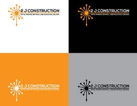 #130 for Design a Logo for Commercial Construction Company by mahedims000
