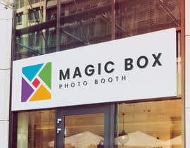 #83 untuk Create Logo for PhotoBooth Business oleh gloriatorres120