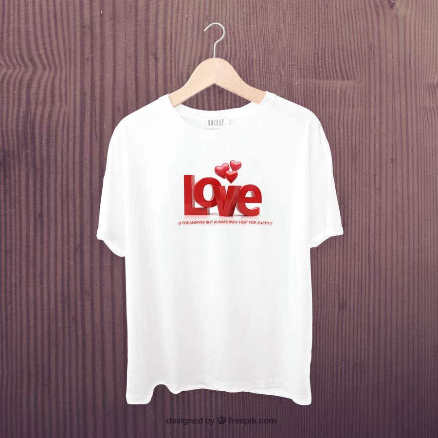 Bài tham dự cuộc thi #71 cho Love is the