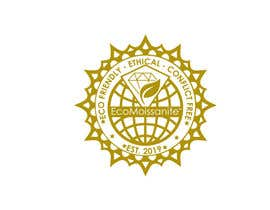 pranadibroy tarafından Design Elegant / Minimal Seal / Stamp Logo için no 8