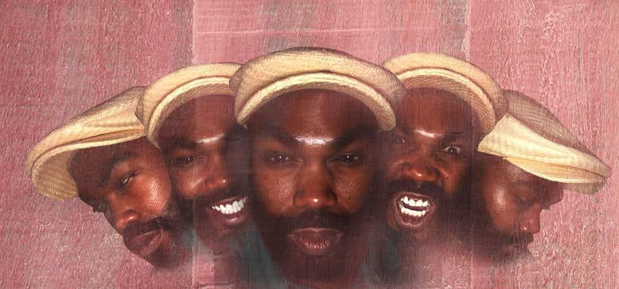 Penyertaan Peraduan #15 untuk Recreate image with my many faces.