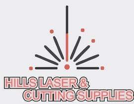 MorahFred tarafından design logo for Laser cutting business için no 6