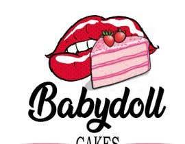 #15 for Babydoll Cakes by varunaparsan