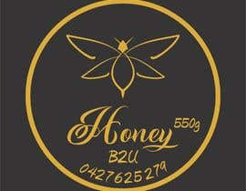 #40 for Design and Honey Jar Label af mcionica