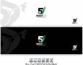 Nro 142 kilpailuun NEW Logo For 59 Golf Company käyttäjältä alejandrorosario