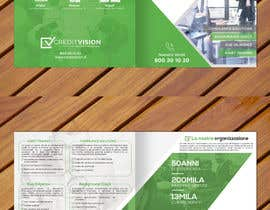 #75 for BROCHURE FOR OUR NEW SERVICES by stylishwork