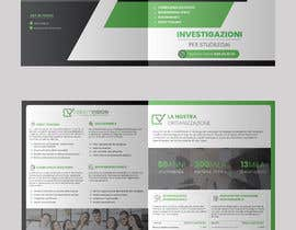 #59 for BROCHURE FOR OUR NEW SERVICES by salinaakter952