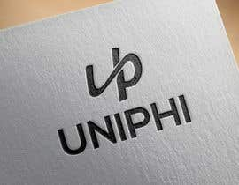 #20 для Design a Logo for UniPhi от sohan98