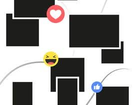 #3 for Diseño - Instagram Puzzle Feed af mpaulagerard