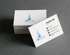 #418 for Business Card af curiosity5