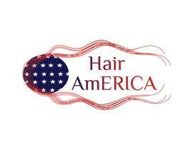 #167 for Logo Design For USA Hair Company af imrovicz55