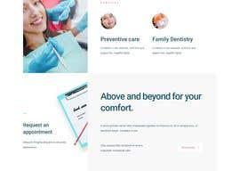 nº 9 pour Mobile friendly website par abhi156