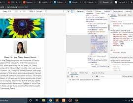 nº 13 pour Mobile friendly website par alisbane1