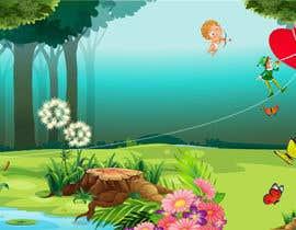 Nro 27 kilpailuun Create a customized picture käyttäjältä EfraimVF