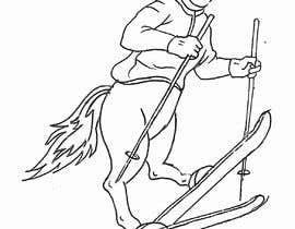 #24 for Sendtaur Logo/Mascot by indraDhe