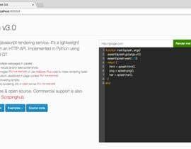 zaidur101 tarafından Python script for crawling API stops for some reason - make suggestions for improvement için no 6