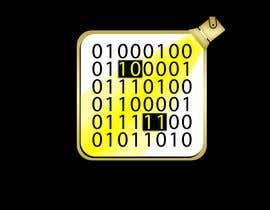 "#119 para Design logo for ""Data Spotlight"" application por kenko99"