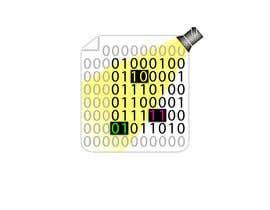 "#138 para Design logo for ""Data Spotlight"" application por kenko99"
