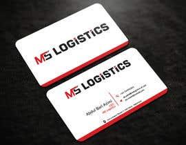 AnikJS tarafından I need a business card. için no 154