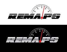 #27 para Logo Design for car remapping service por winarto2012