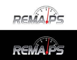 #61 para Logo Design for car remapping service por winarto2012