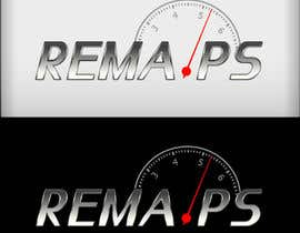 #53 para Logo Design for car remapping service por lorikeetp9