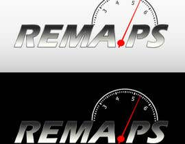 #58 para Logo Design for car remapping service por lorikeetp9