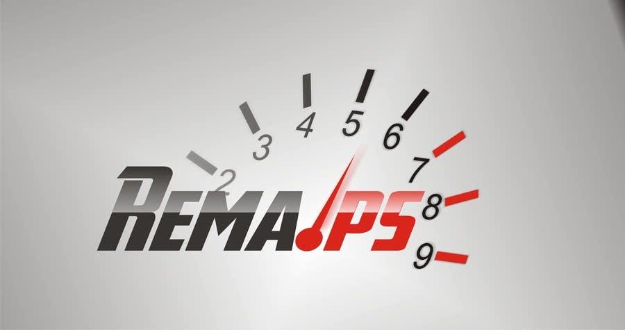 Penyertaan Peraduan #45 untuk Logo Design for car remapping service