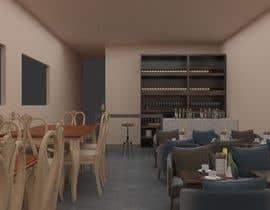 Nro 7 kilpailuun corner BBQ & seafood restaurant remodel käyttäjältä rashid78614