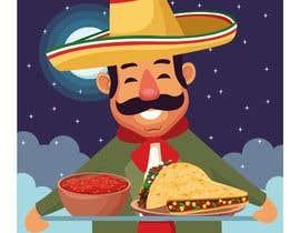 #17 cho design a taco logo bởi furkanstar
