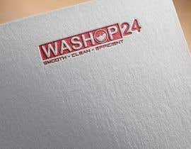 #42 for Logo for Laundry Shop by fotopatmj