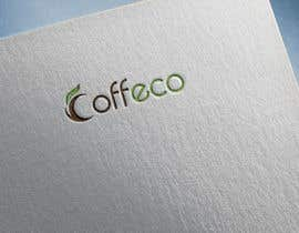 #49 untuk A logo for an eco friendly coffee cup brand (PLEASE READ DESCRIPTION) oleh graphicrivar4