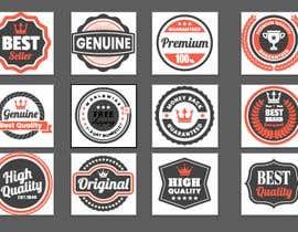 #33 cho Edit some graphic badges bởi Mhuryra