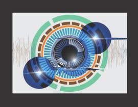 #5 для Iris Eye Design от legalpalava