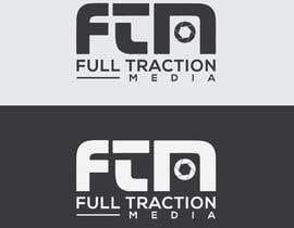 #70 pentru Design a logo FTM de către kingabir
